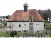 Kriegerdenkmal in Eltmann