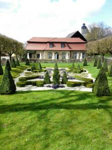 Gartenpark von Sanspareil