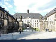 Das alte Stadtschloss