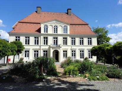 Das Heimatmuseum von Plön