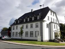 Die alte Schule von Mastershausen