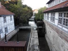 Alte Mühle am Leinekanal
