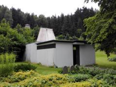 Die jüdische Erinnerungsstätte