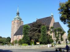 Die Stadtkirche St. Nikolaus