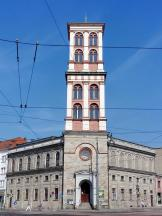 Museum für Naturkunde und Vorgeschichte