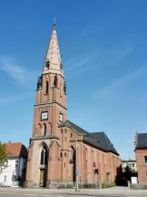 Propsteikirche St. Peter und Paul