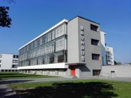 Das ursprüngliche Bauhaus