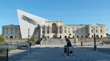 Das Militärhistorische Museum (Foto: Dr. Bernd Gross | http://commons.wikimedia.org | Lizenz: CC BY-SA 3.0 DE)