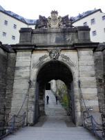 Das erste Tor