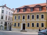 Händelhaus (Foto: Tamas Szalai | http://commons.wikimedia.org | Lizenz: CC BY-SA 3.0 DE)