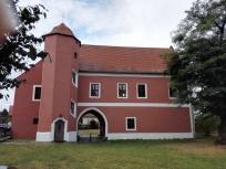 Nebengebäude des Klosters