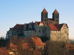Noch einmal der Schlossberg (Foto: APreussler   http://commons.wikimedia.org   Lizenz: CC BY-SA 3.0 DE)