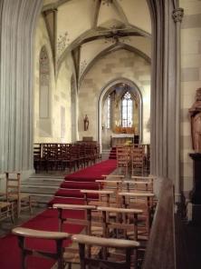 Christuskapelle