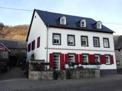 Hübsch dekoriertes Winzerhaus in Hatzenport