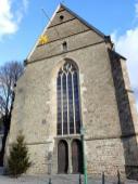 Die spätgotische Klosterkirche