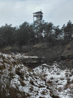 Der Booser Eifelturm