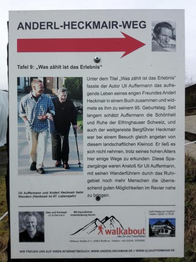 Durch die Elfringhauser Schweiz