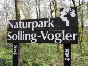 """Der Solling, Deutschlands """"Wald des Jahres"""" 2013"""