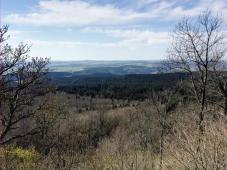 Ausblicke von der Turmspitze