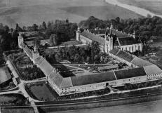 Historische Aufnahme von 1925
