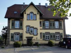 Das Fürstlich Löwensteinische Forstamt