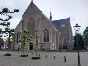 Am Kap van Schouwen