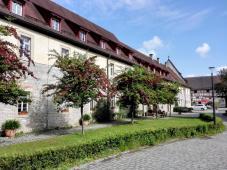 Waldschule im ehemaligen Knechtsbau auf dem Klostergelände