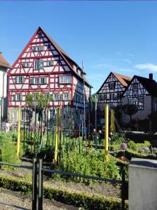 Mittelalterliches Vellberg