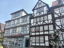 Allendorf – Die Perle des Werratals
