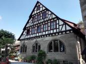 Burggaststätte