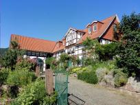 Häuser in Lindewerra
