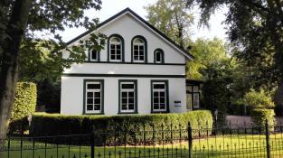 Schönes Haus n Dangast