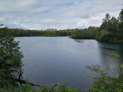 Naturschutzgebiet Oerkhaussee