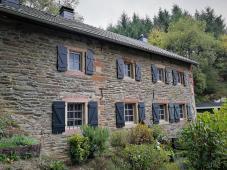Liebevoll restaurierte Höfe in Schevenhütte