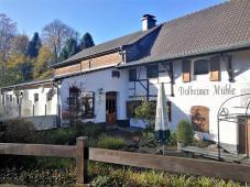 """Heute leider geschlossen - Das Wanderlokal """"Dalheimer Mühle"""""""
