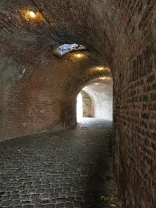 Eingang in die Zitadelle