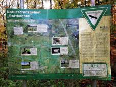 Hinter dem Wambachtal folgt das Rottbachtal