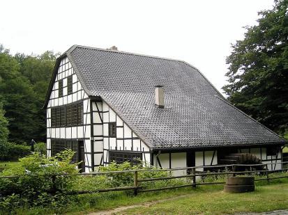 Der Balkhauser Kotten (Foto: Frank Vincentz | http://commons.wikimedia.org | Lizenz: CC BY-SA 3.0 DE)