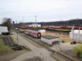 Bahn Werkstatt am Entenfang