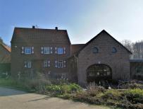 Die Etzenrather-Mühle - heute ein Restaurant