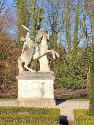 Burg Anholt bei Isselburg