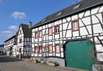 Historische Farchwerkäuser in Villiprott