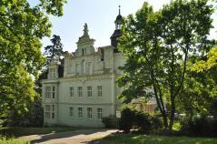 Das Amtsgericht Königstein im Luxemburgischen Schloss (Foto Genealogist   http://commons.wikimedia.org   Lizenz: CC BY-SA 3.0 DE)