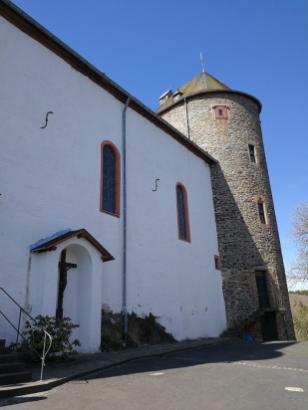 Die Burgkirche