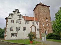 Front von Schloss Eichhof