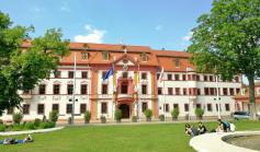 Thüringer Staatskanzlei am Hirschgarten
