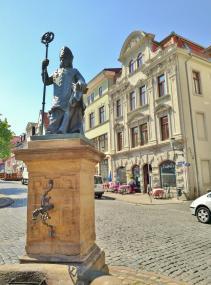 Der Gothardusbrunnen