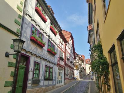 Altstadtgasse