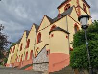 Die Kirche St. Martin