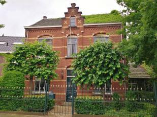 Hübsches Haus in Sint Odilienberg
